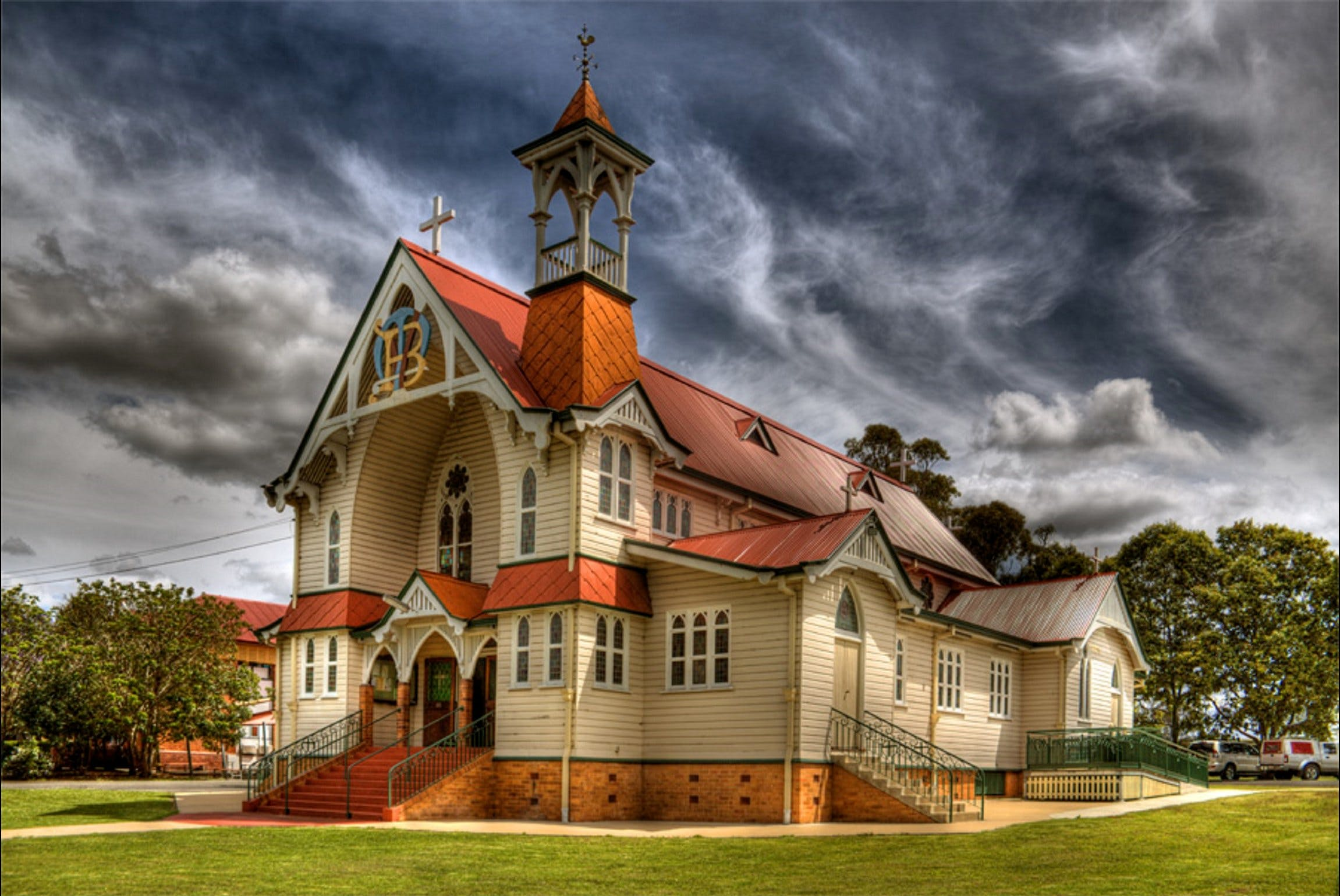 Beaudesert - Attractions