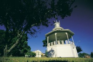 Beaufort - Attractions