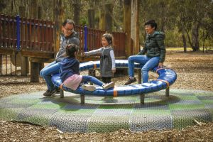 Braeside Park - Attractions