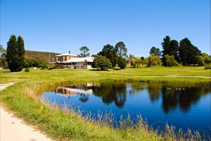 FootGolf Lithgow - Attractions