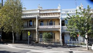 Glebe - Attractions