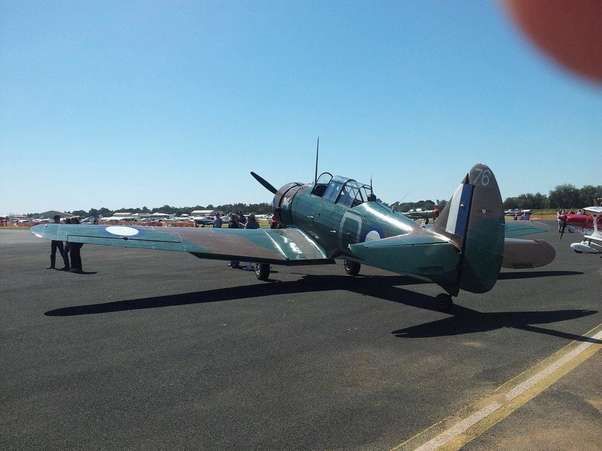 Narromine Aviation Museum - Attractions