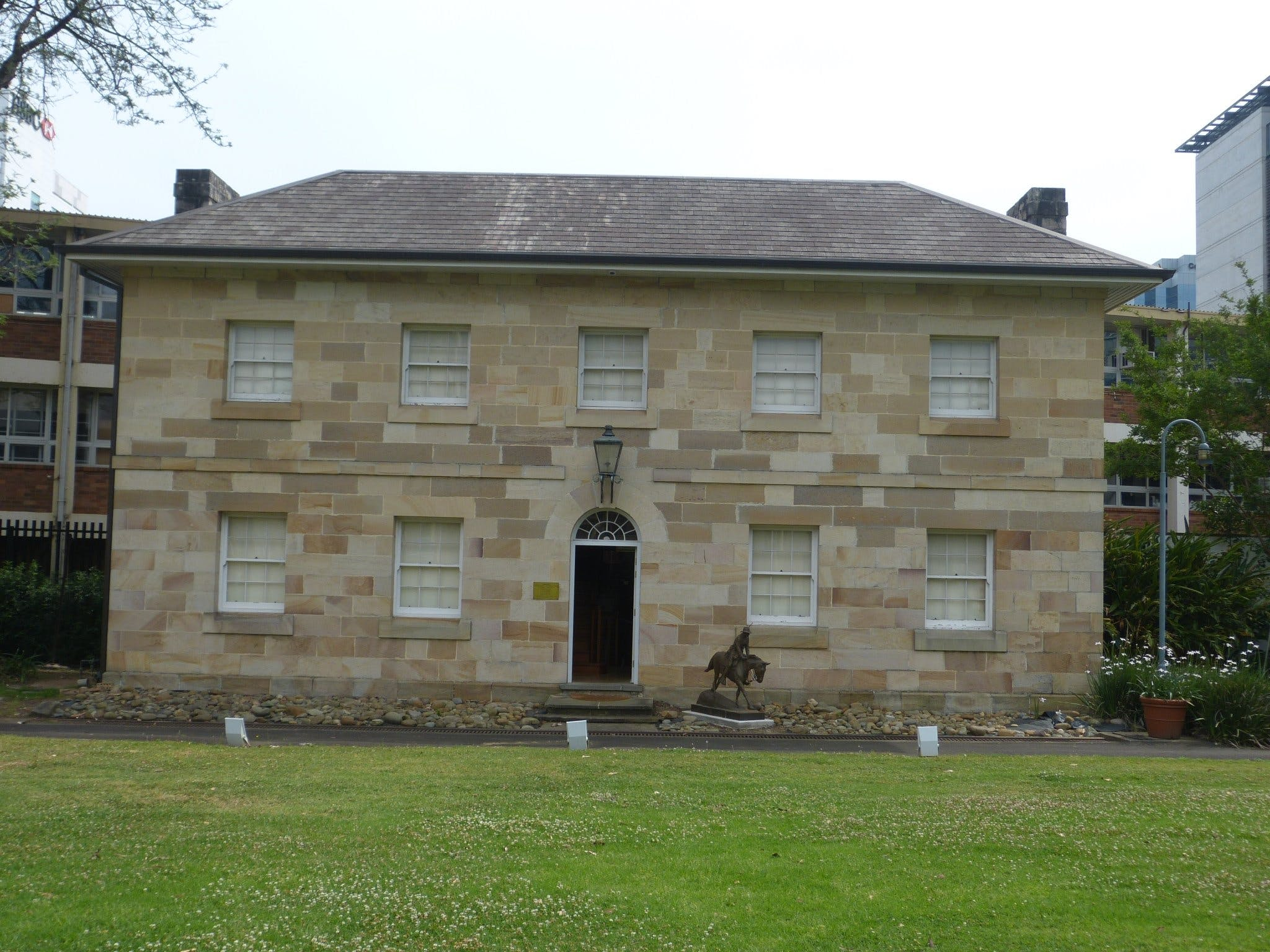 New South Wales Lancers Memorial Museum - Attractions
