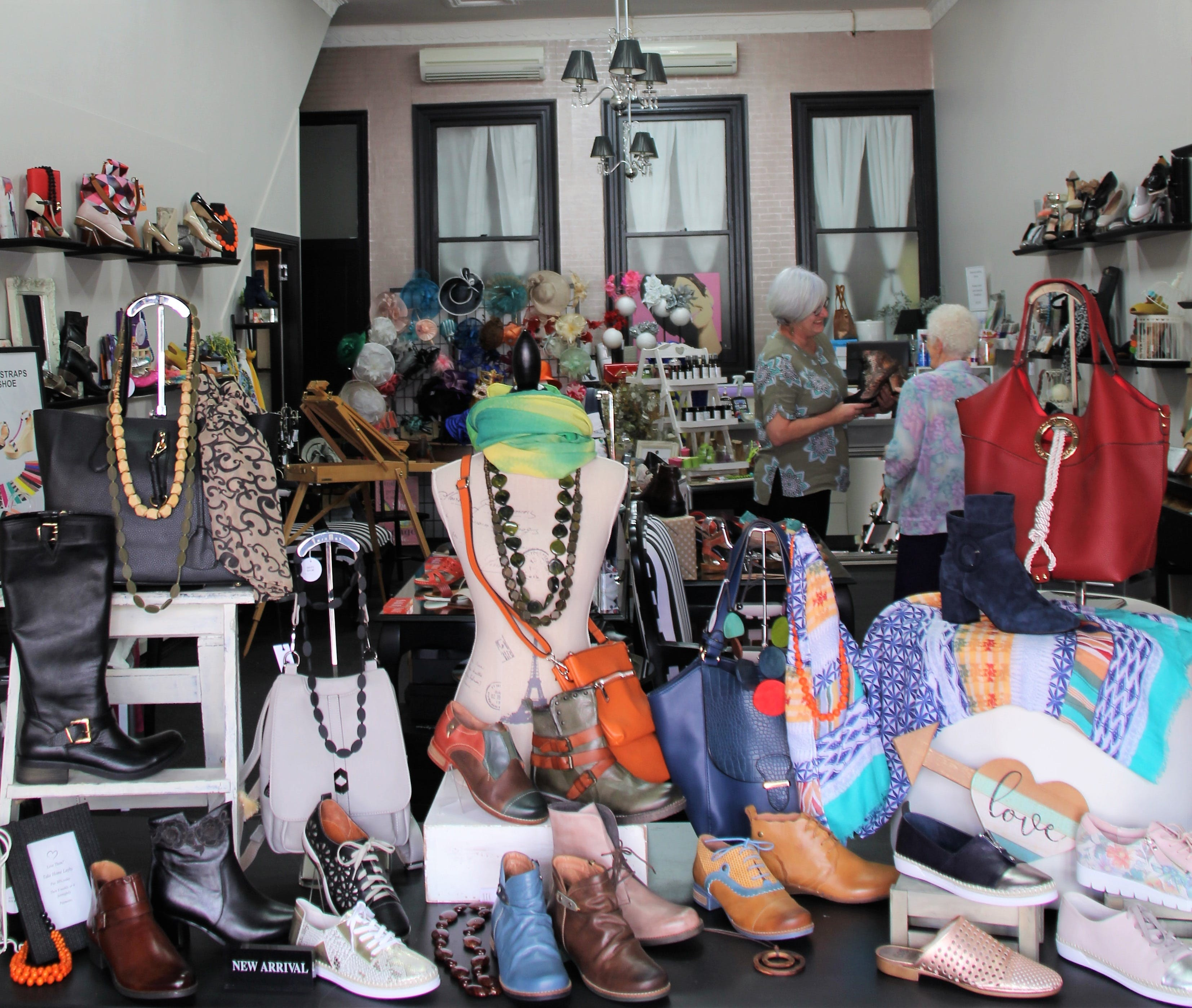 Obsession Shoes Boutique - Attractions