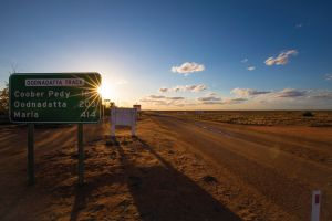 Outback South Australia - Attractions