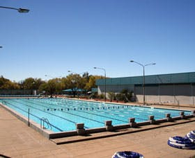 Phillip Swimming Centre - Attractions