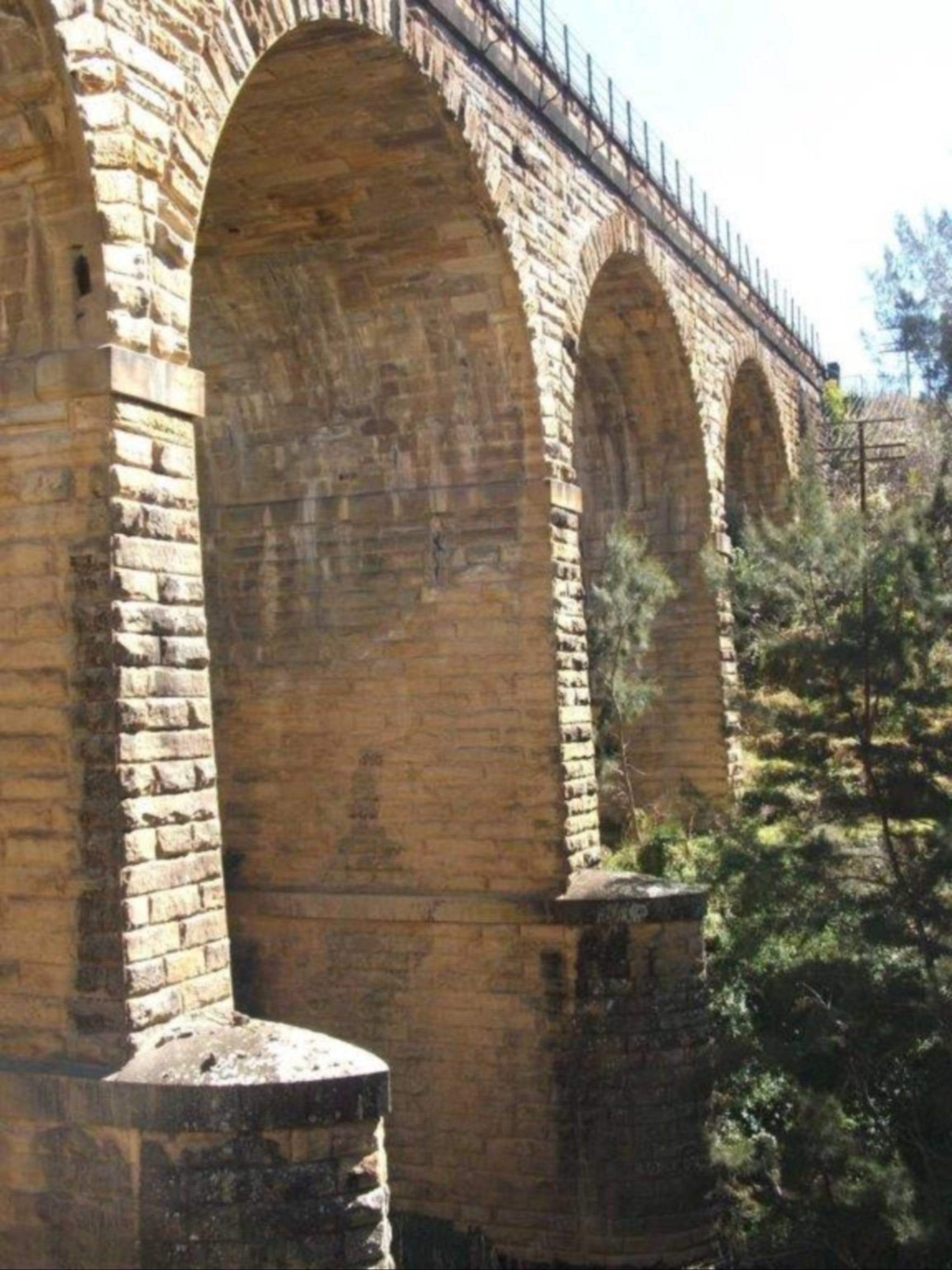 Picton Railway Viaduct - Attractions