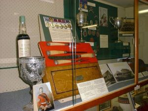 Queensland Military Memorial Museum - Attractions