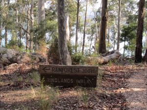 Ringlands Rotary Walk Narooma - Attractions