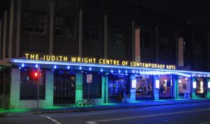 The Judith Wright Centre of Contemporary Arts - Attractions
