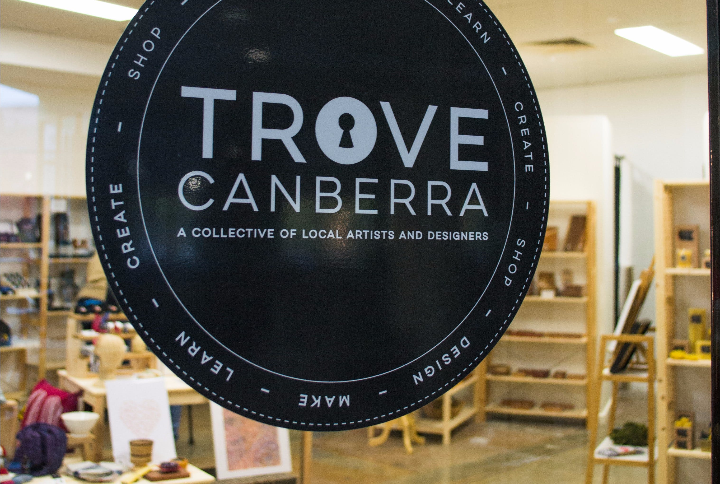 Trove Canberra - Attractions