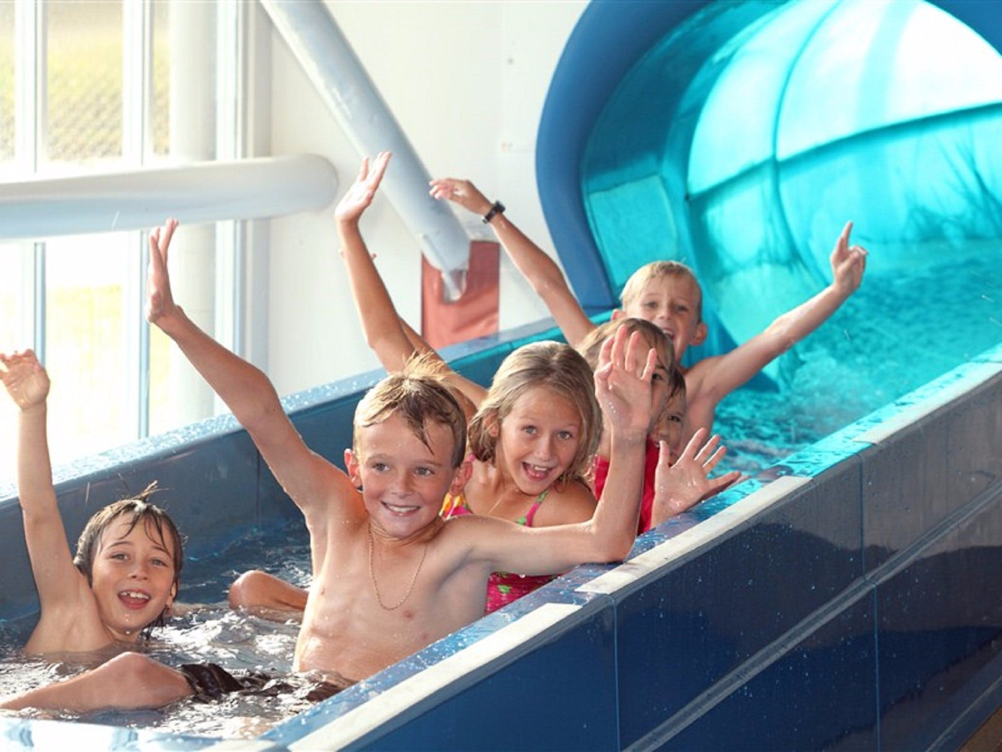 Bay and Basin Leisure Centre - Attractions