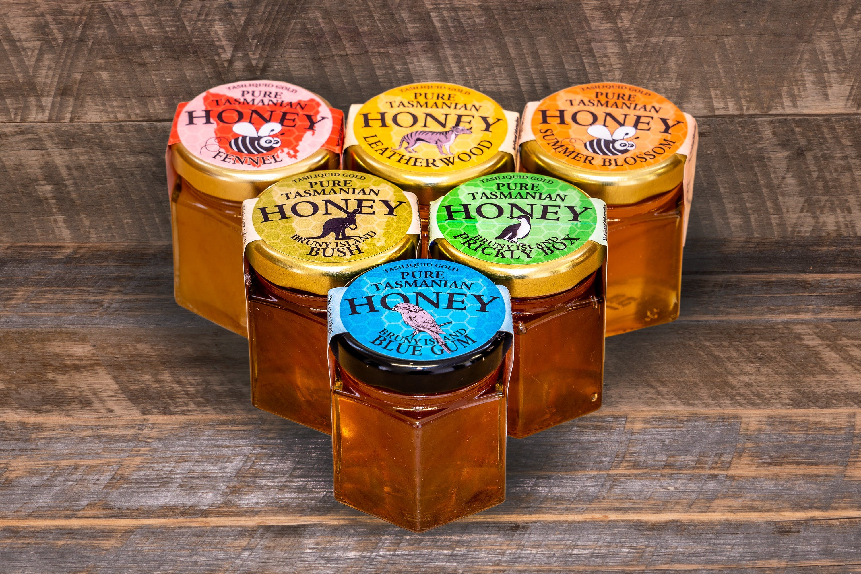 Bruny Island Honey Company - Bruny Island - Attractions