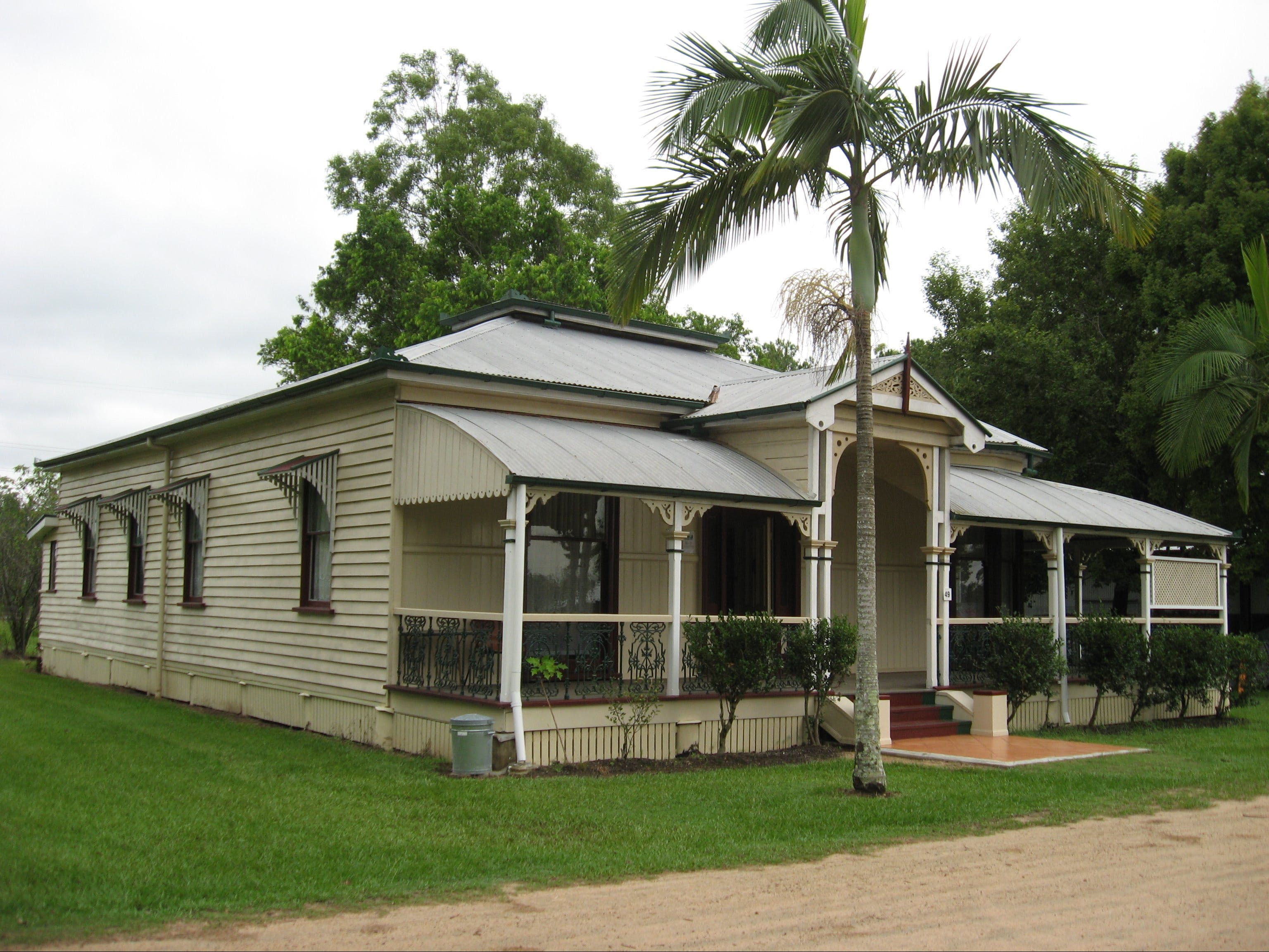 Caboolture Historical Village - Attractions