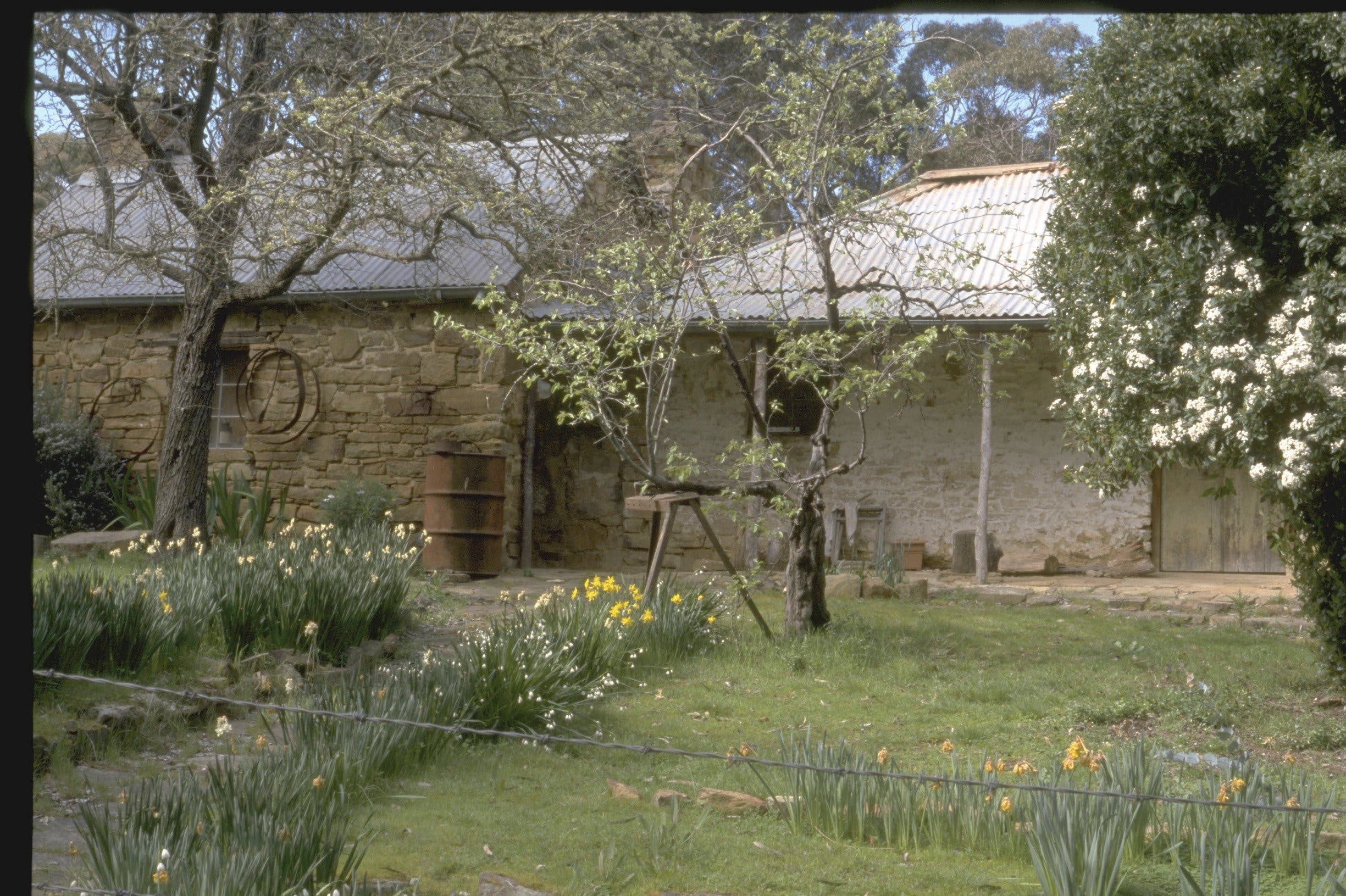 Castlemaine Diggings National Heritage Park - Attractions