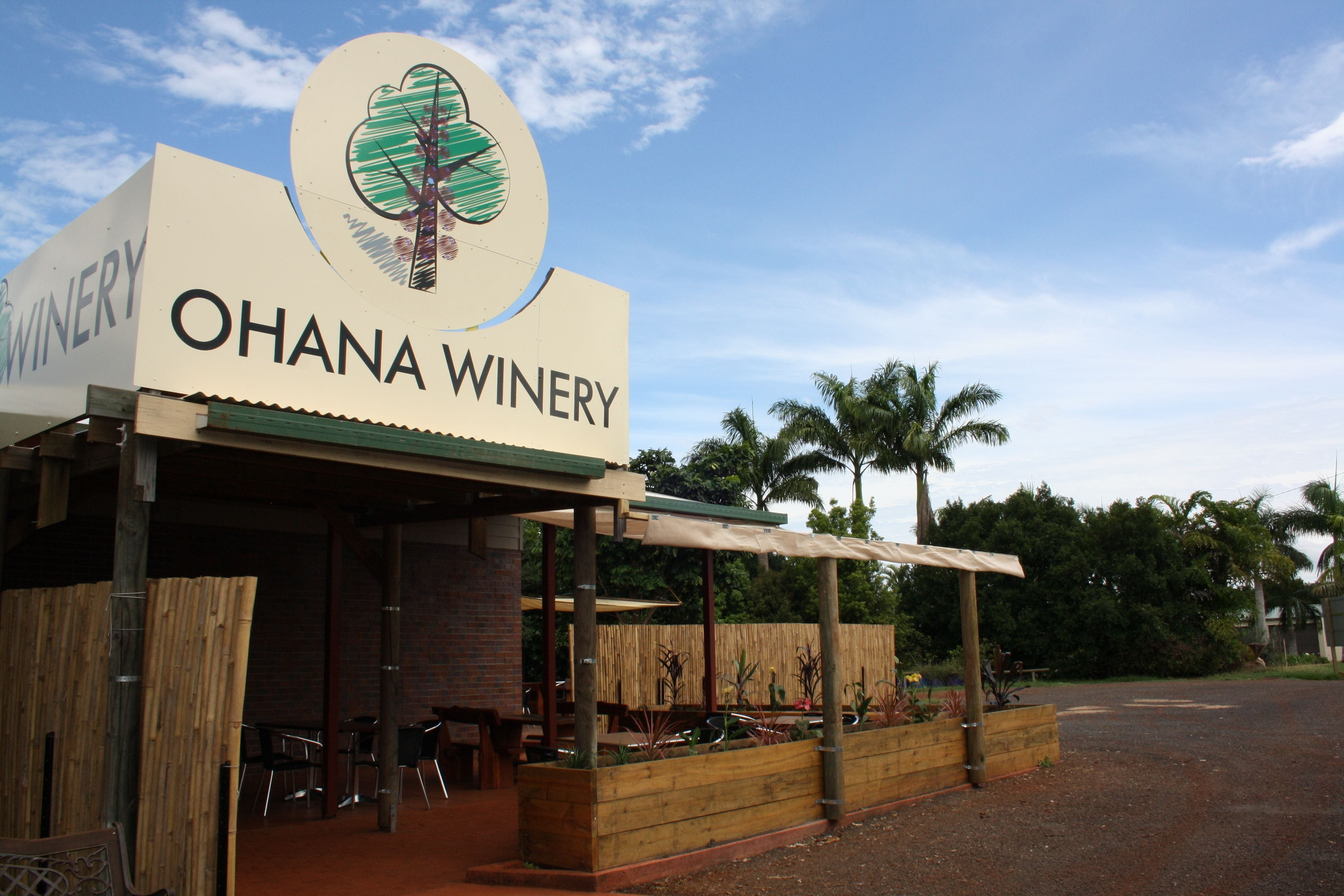 Childers Wine Trail - Attractions