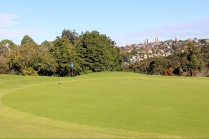 Collier Park Golf Course - Attractions