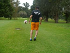 Footgolf Jamberoo - Attractions