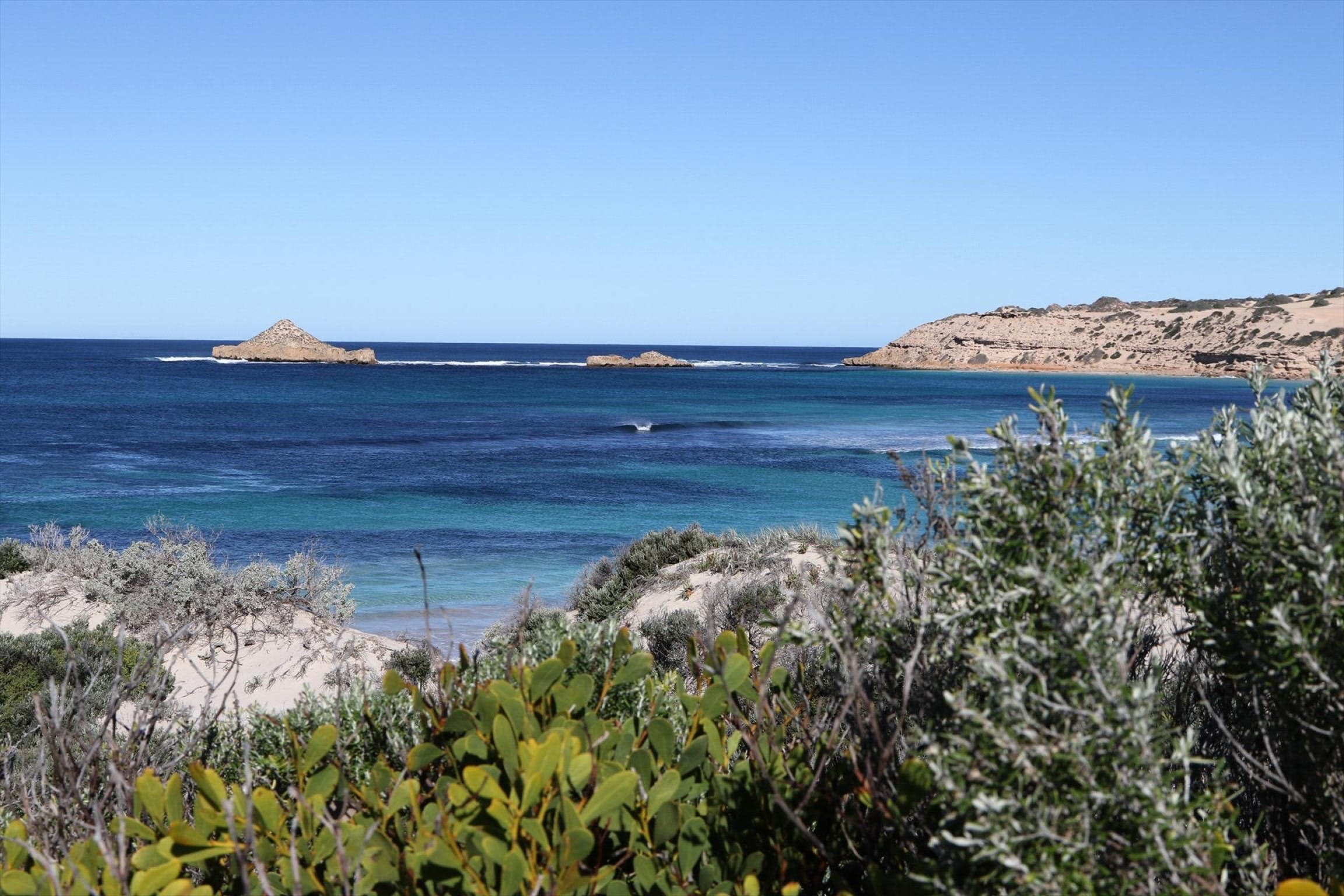 Fowlers Bay Conservation Park - Attractions