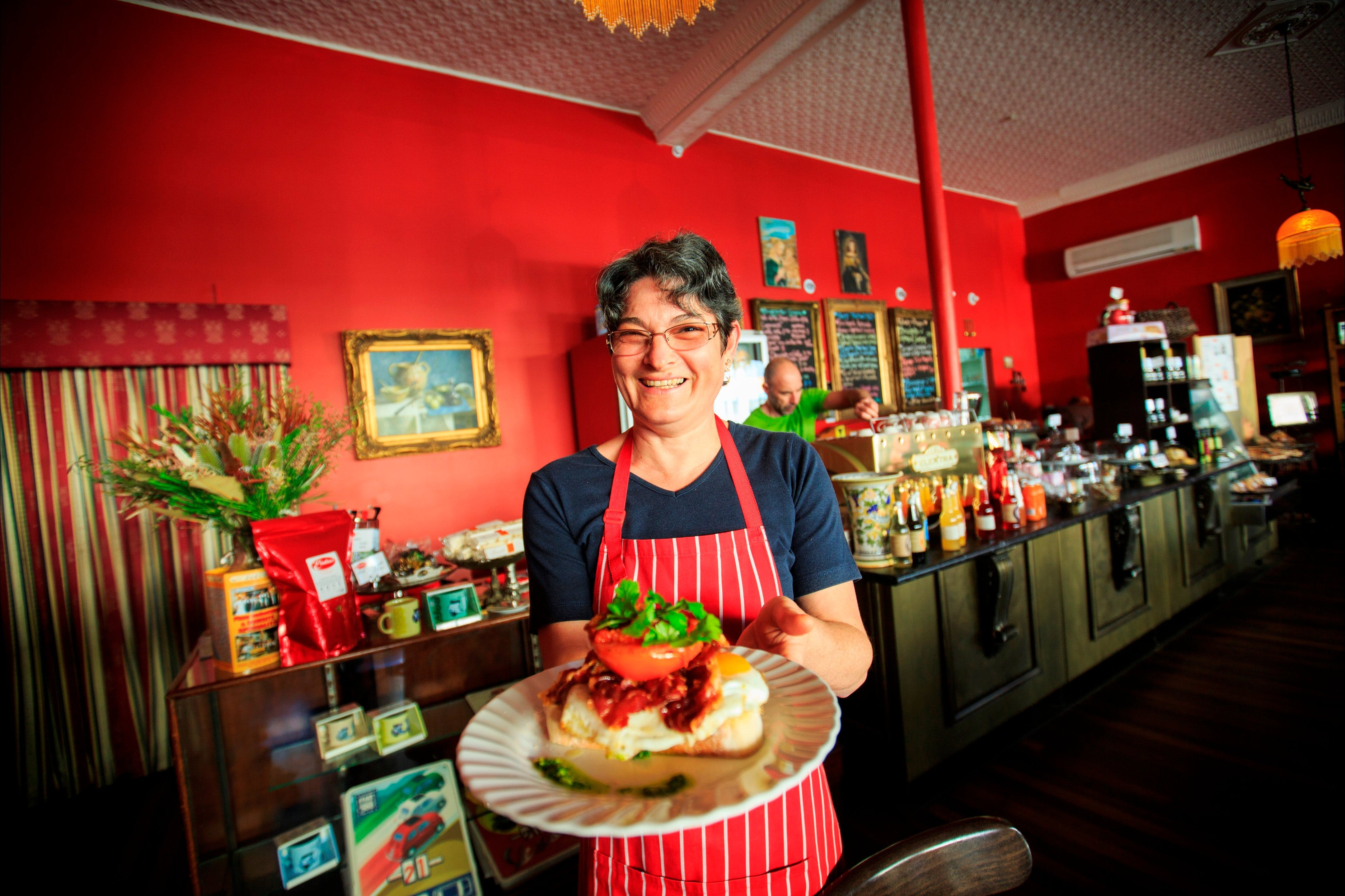Gympie Region Food Trail - Attractions