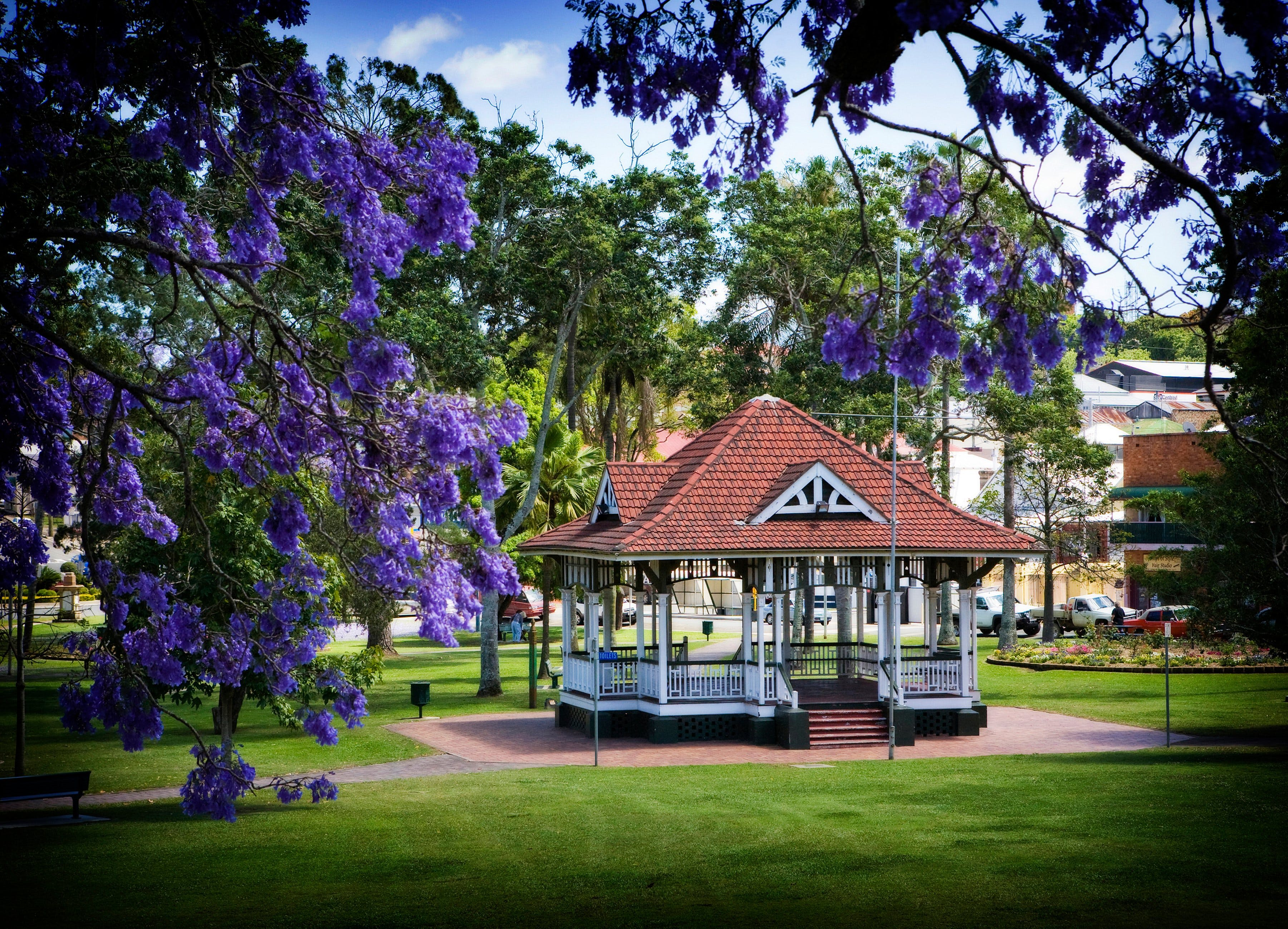 Gympie City Tourist Drive - Attractions
