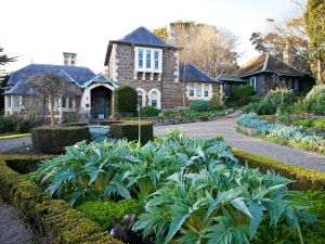 Heronswood House and Garden - Attractions