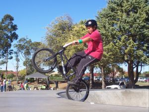 Millicent Skatepark - Attractions