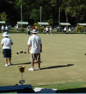 North Beach Recreation and Bowling Club - Attractions
