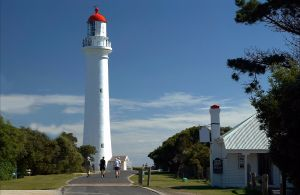 Split Point Lighthouse Tours Aireys Inlet - Attractions