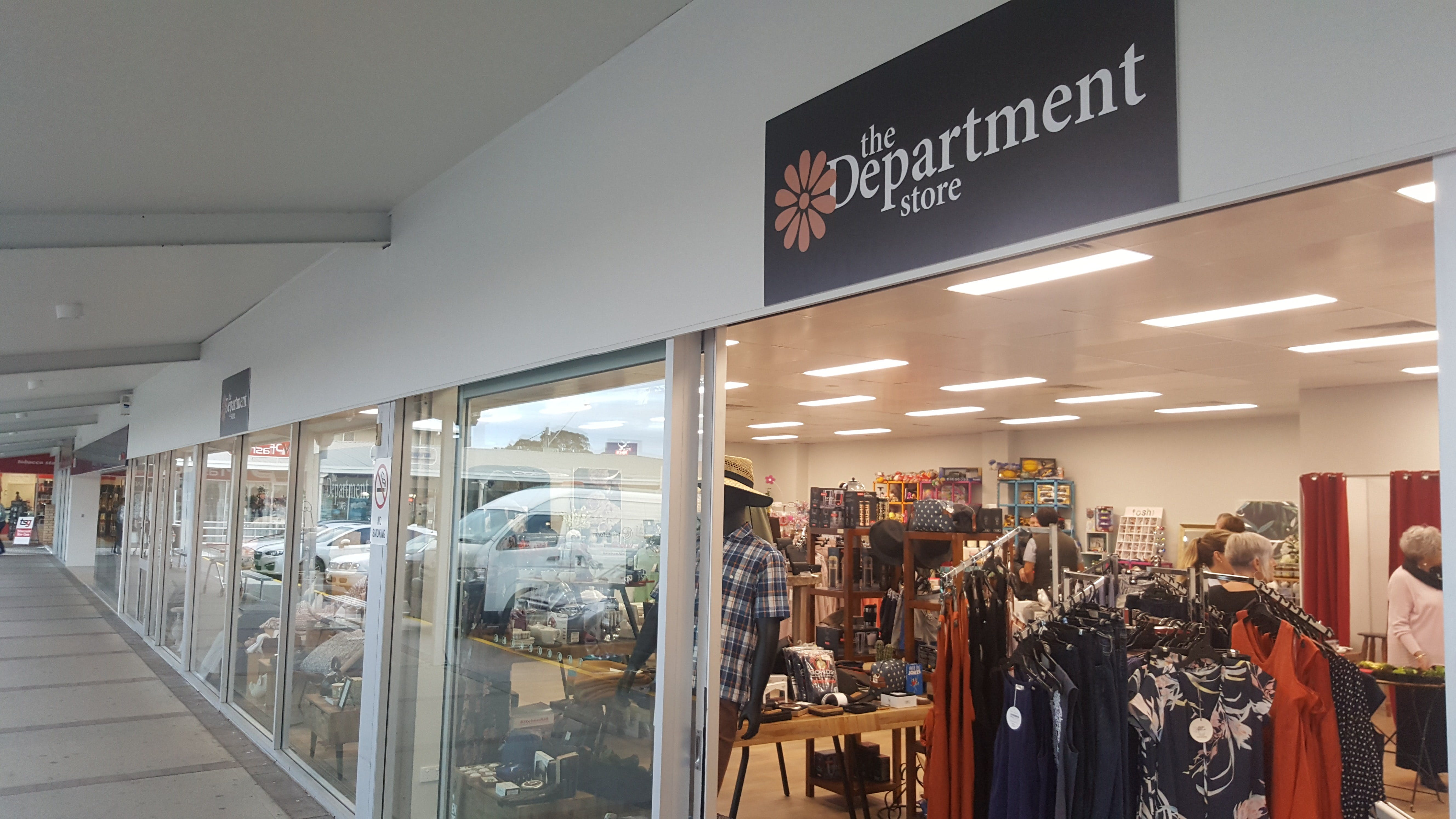 The Department Store Laurieton - Attractions