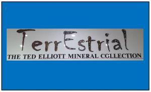 The Ted Elliott Mineral Collection - Attractions