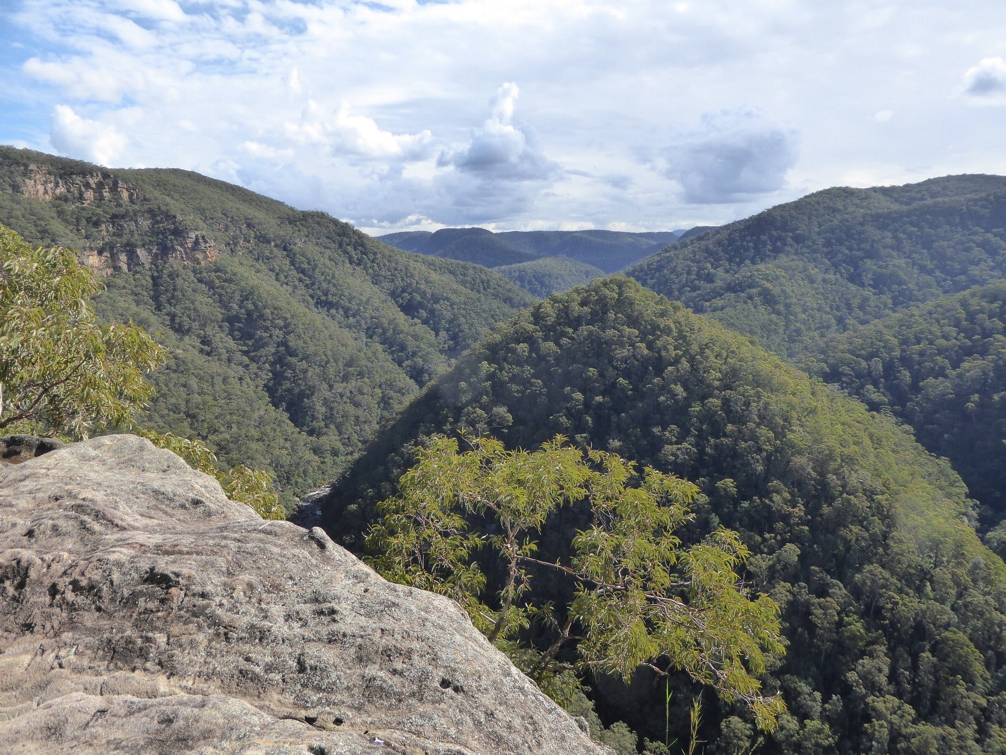 Vale of Avoca - Attractions
