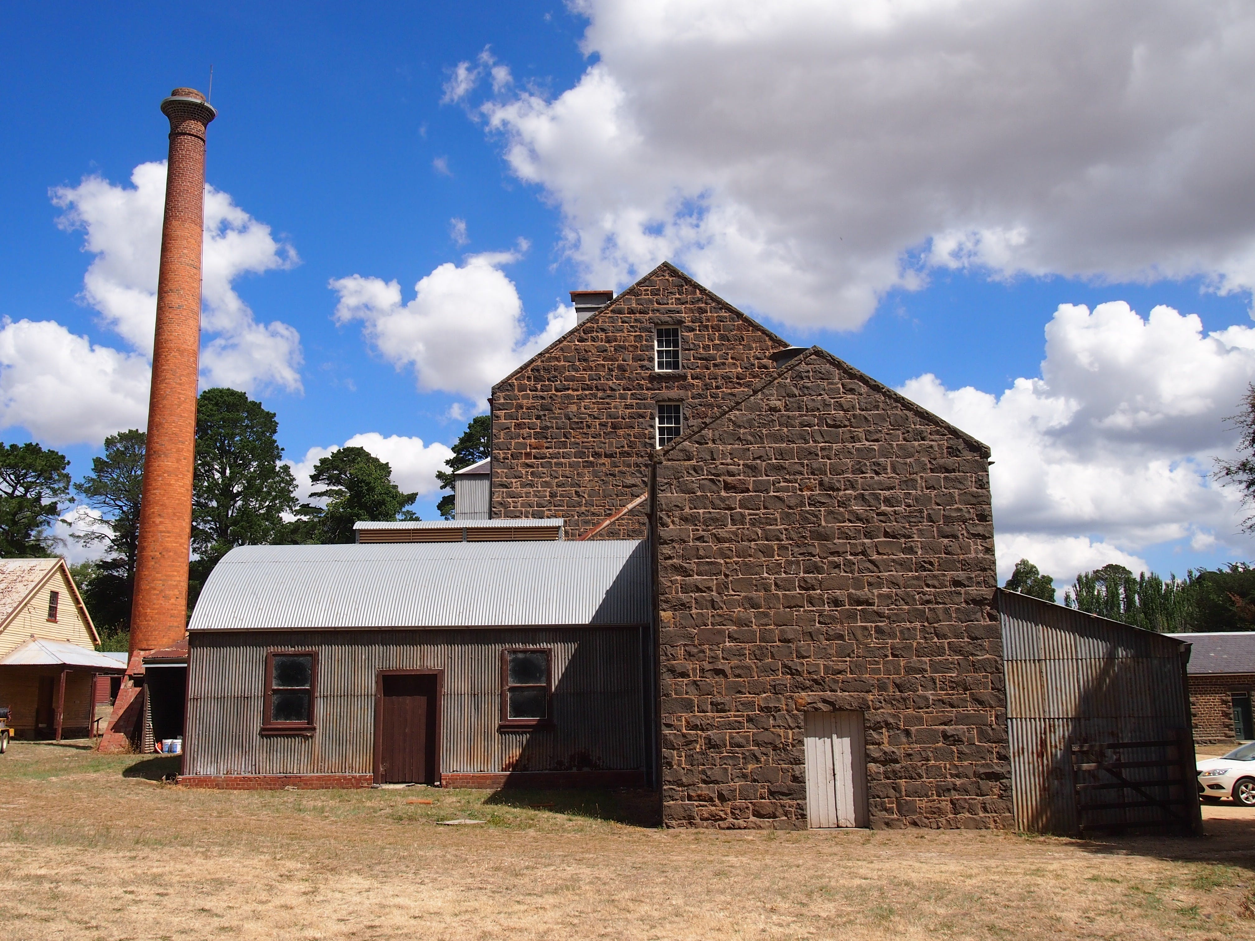 Andersons Mill Smeaton Historic Area - Attractions