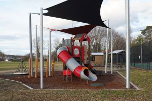 Braidwood Recreation Grounds and Playground - Attractions