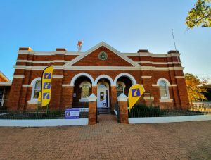 Cobar Visitor Information Centre - Attractions