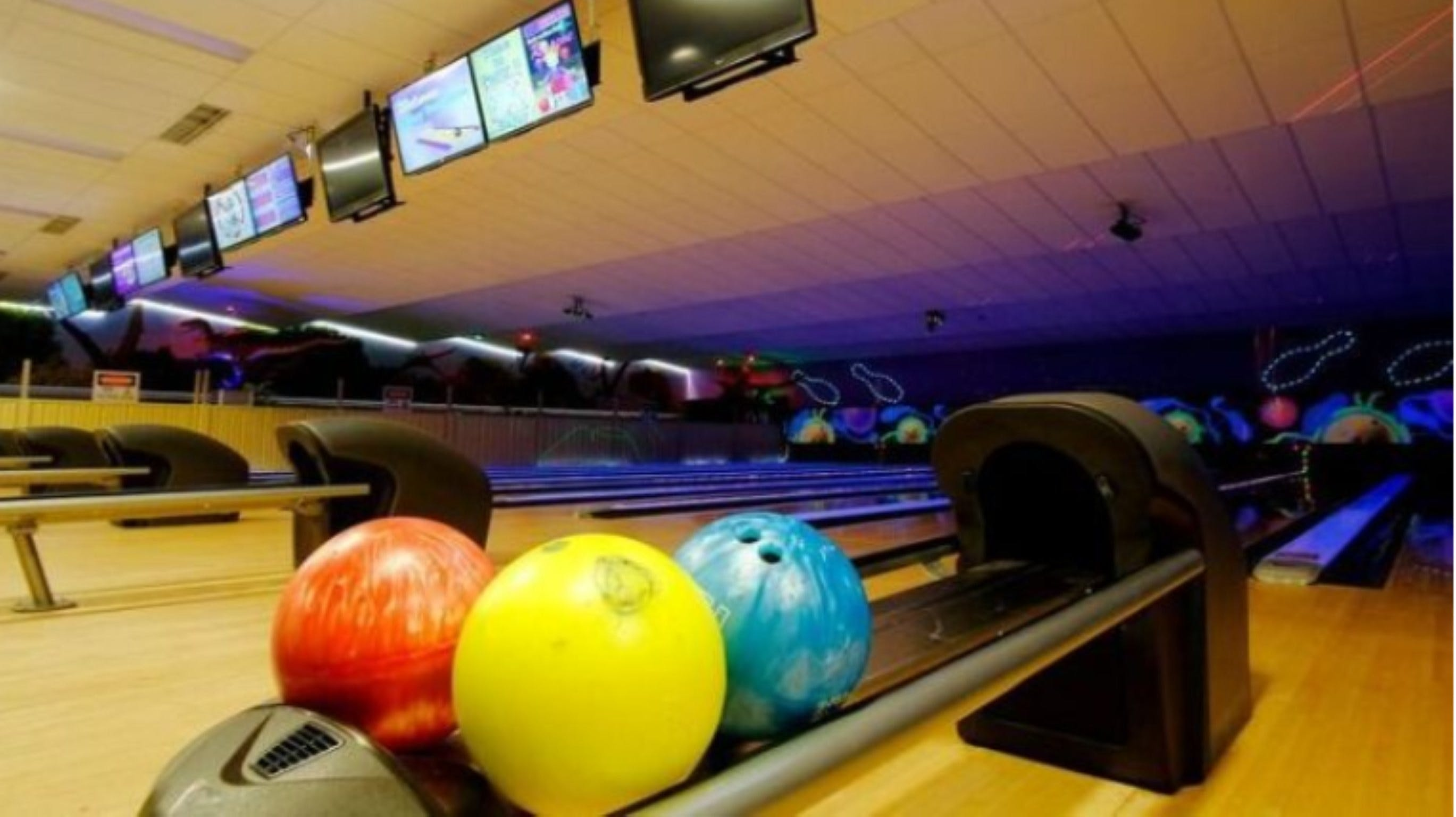 Forster Tenpin - Attractions