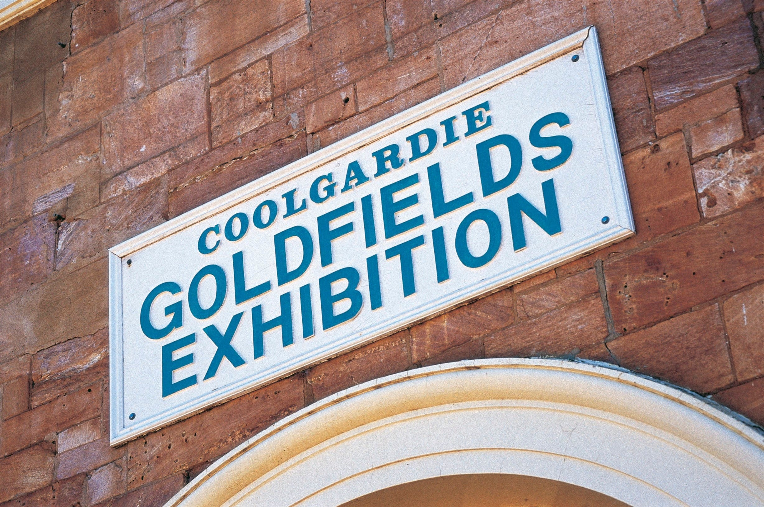 Goldfields Exhibition Museum - Attractions