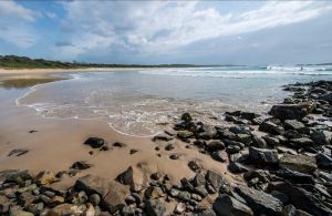 Goolawah National Park - Attractions