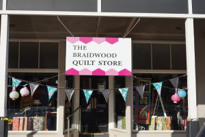 The Braidwood Quilt Store - Attractions