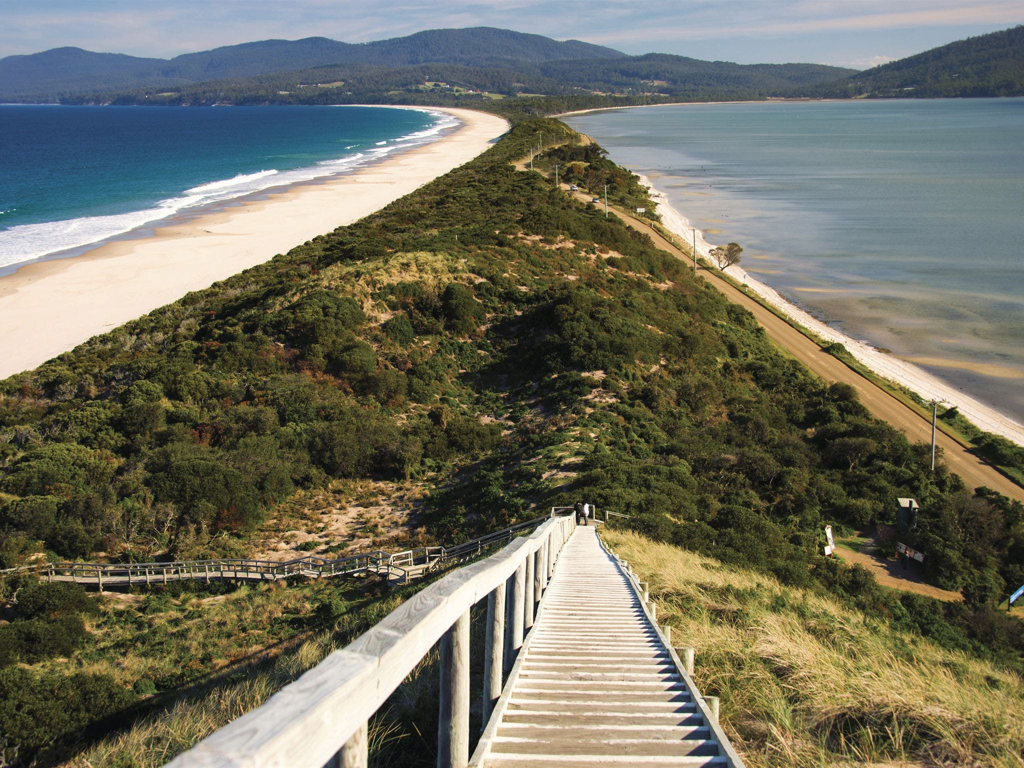 Bruny Island - Attractions