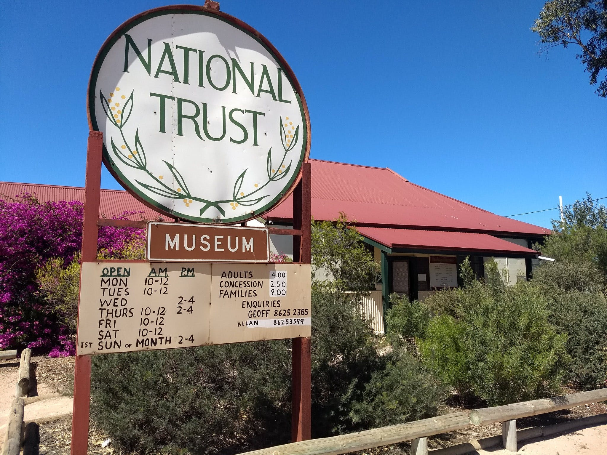 Ceduna National Trust Musuem - Attractions