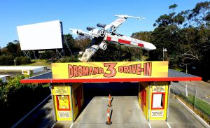 Dromana 3 Drive In - Attractions