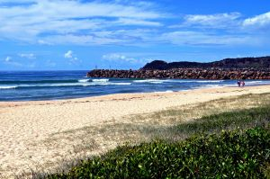 Grants Beach - Attractions