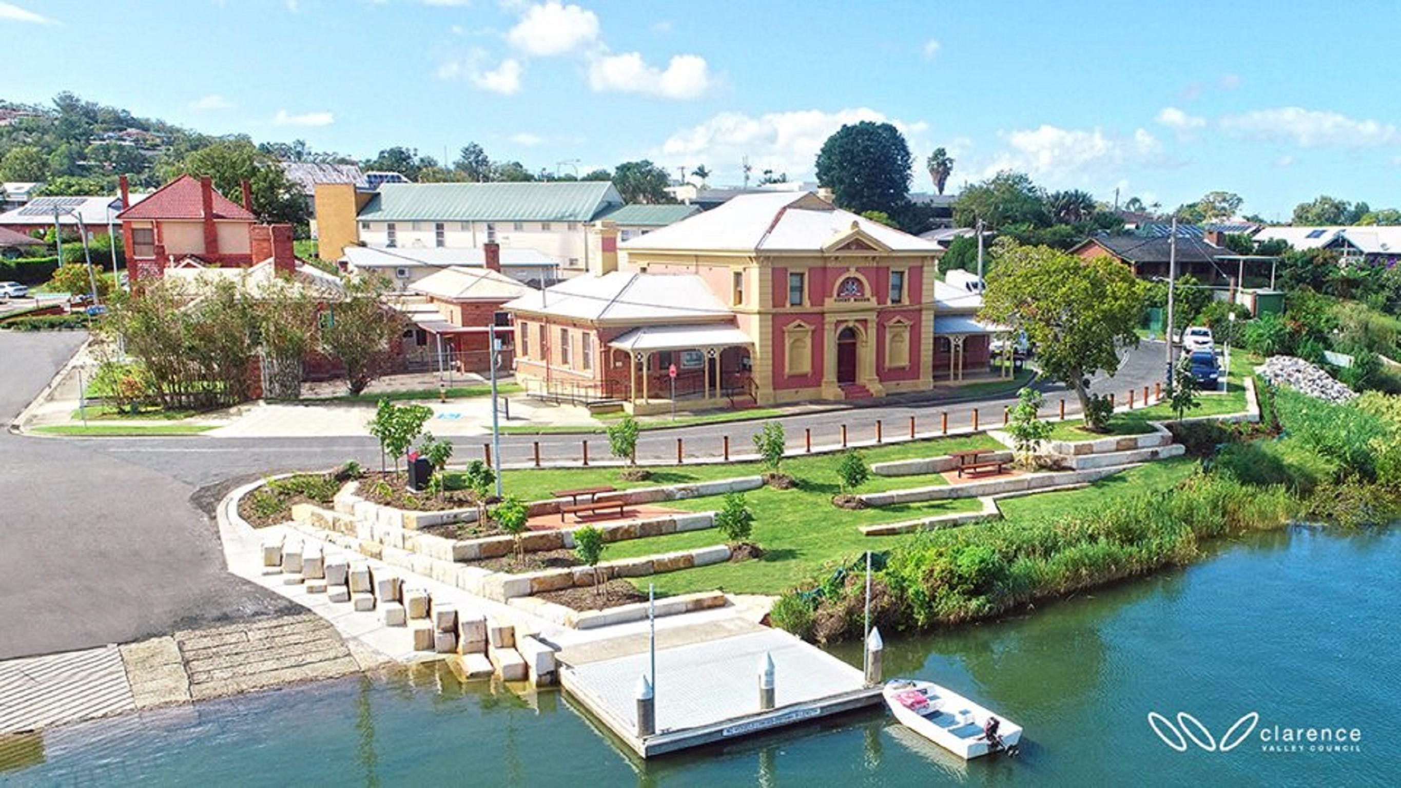 Maclean Community Precinct - Attractions