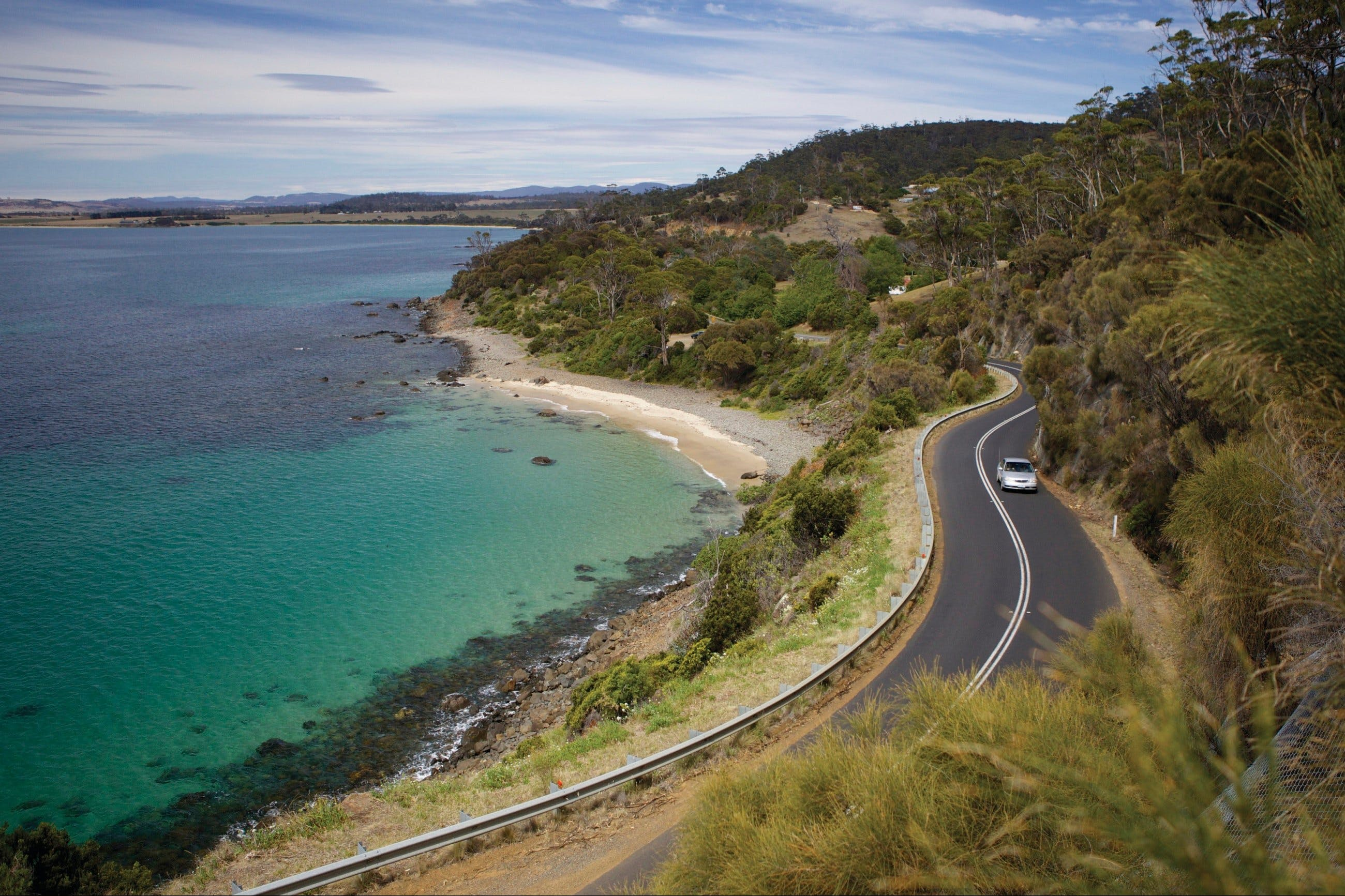 Mayfield Bay Coastal Reserve - Attractions