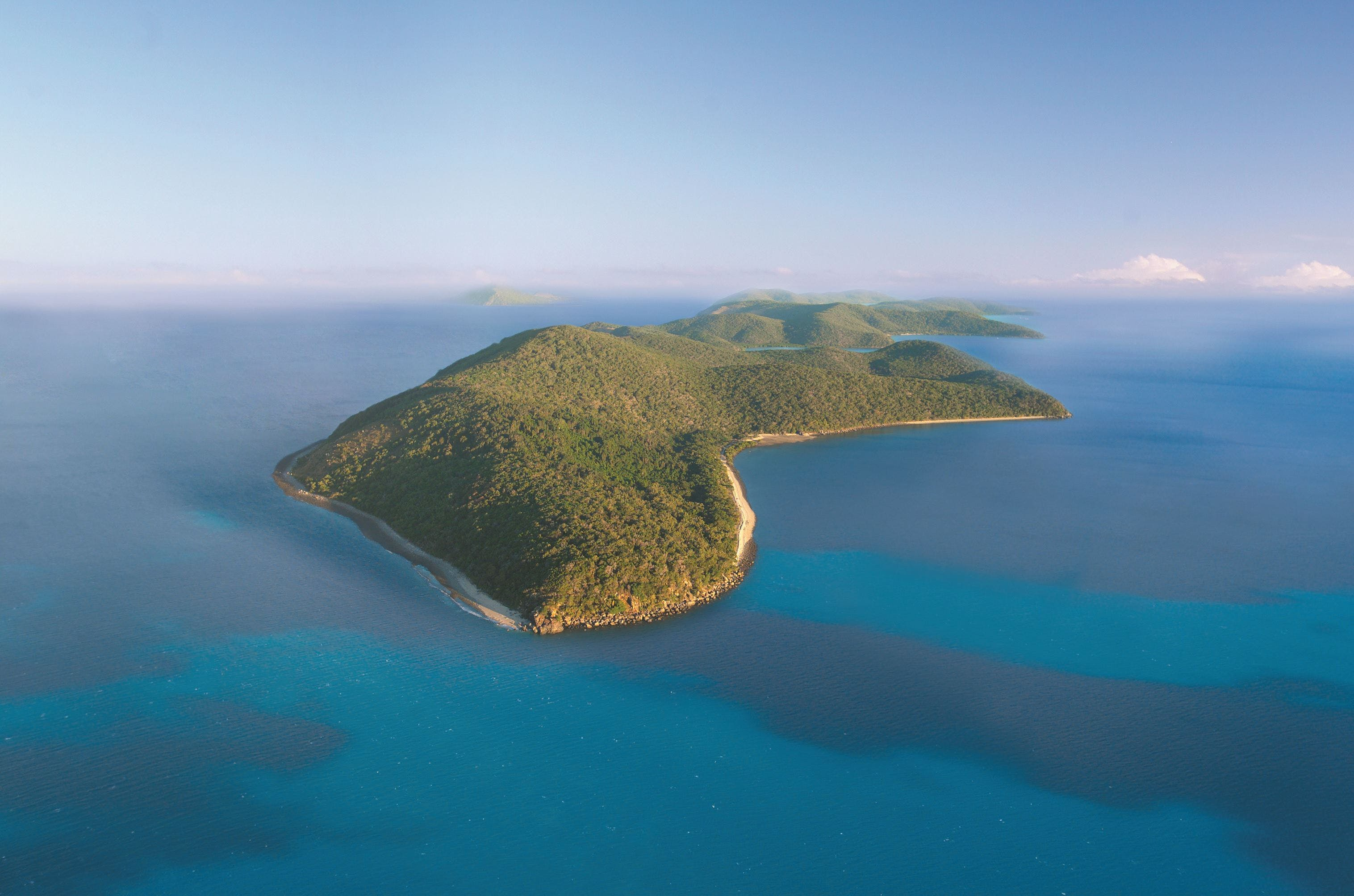 Orpheus Island - Attractions