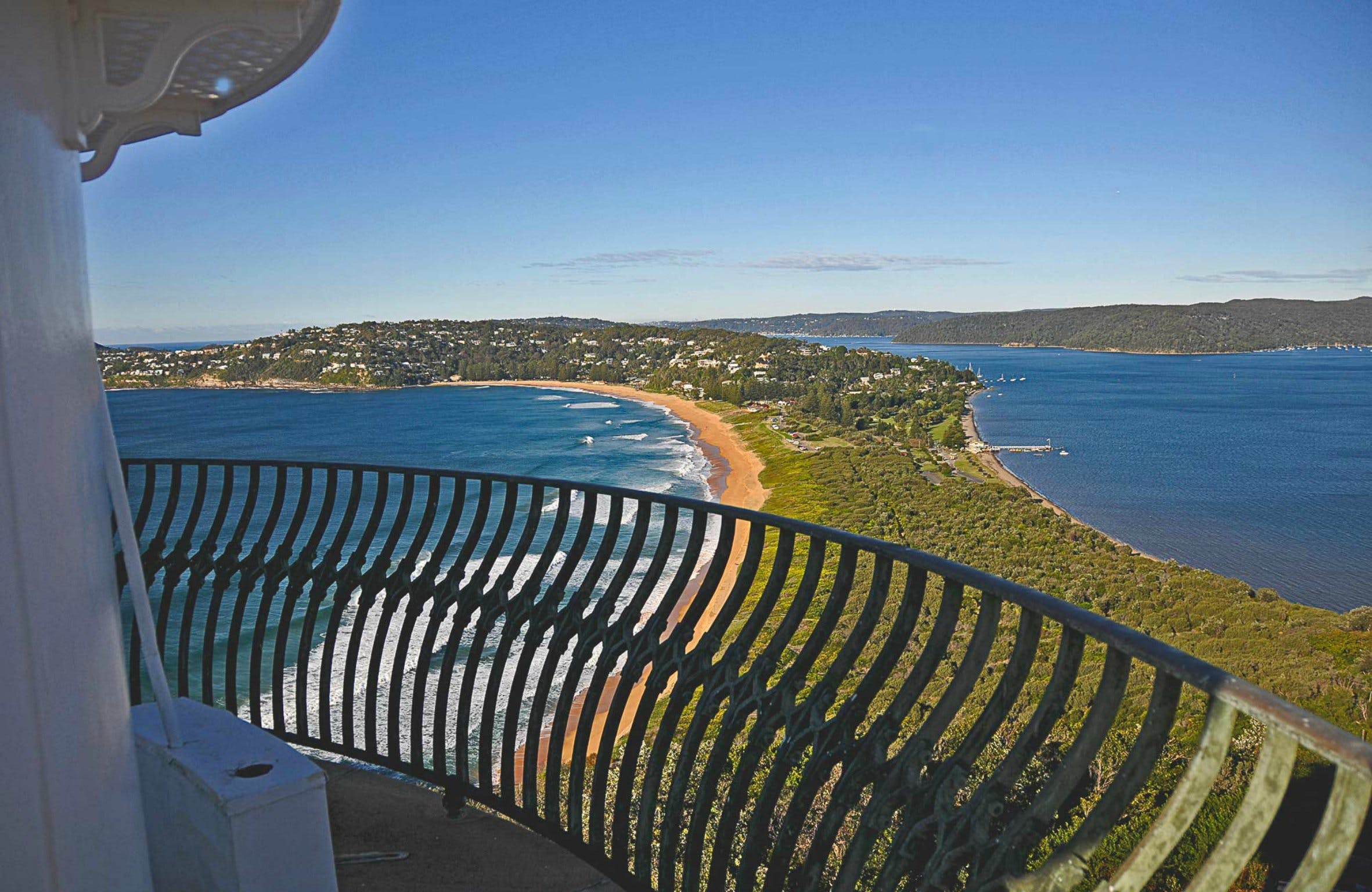 Barrenjoey Lighthouse - Attractions