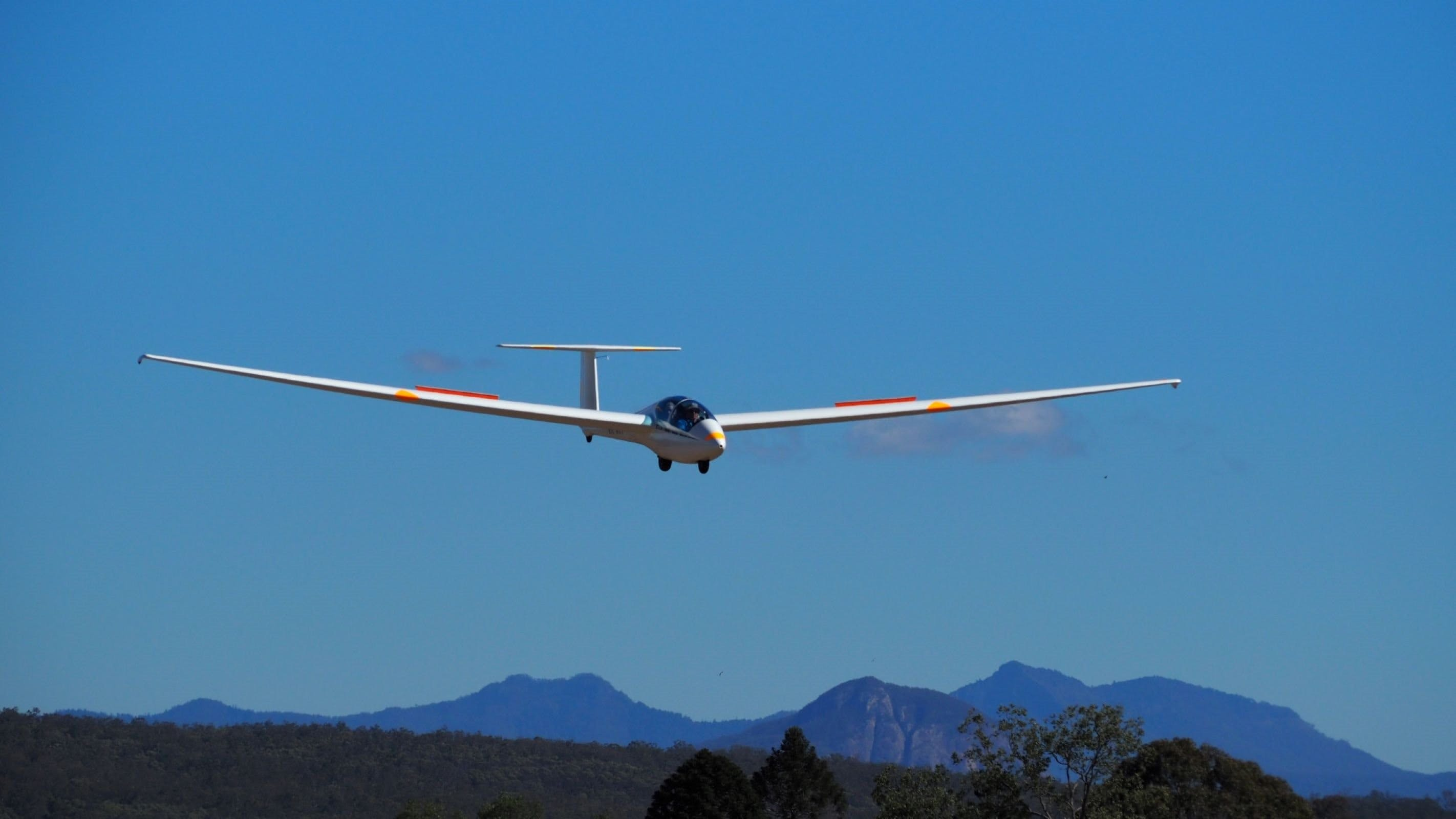 Boonah Gliding Club - Attractions