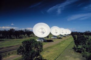 CSIRO Australia Telescope Narrabri - Attractions
