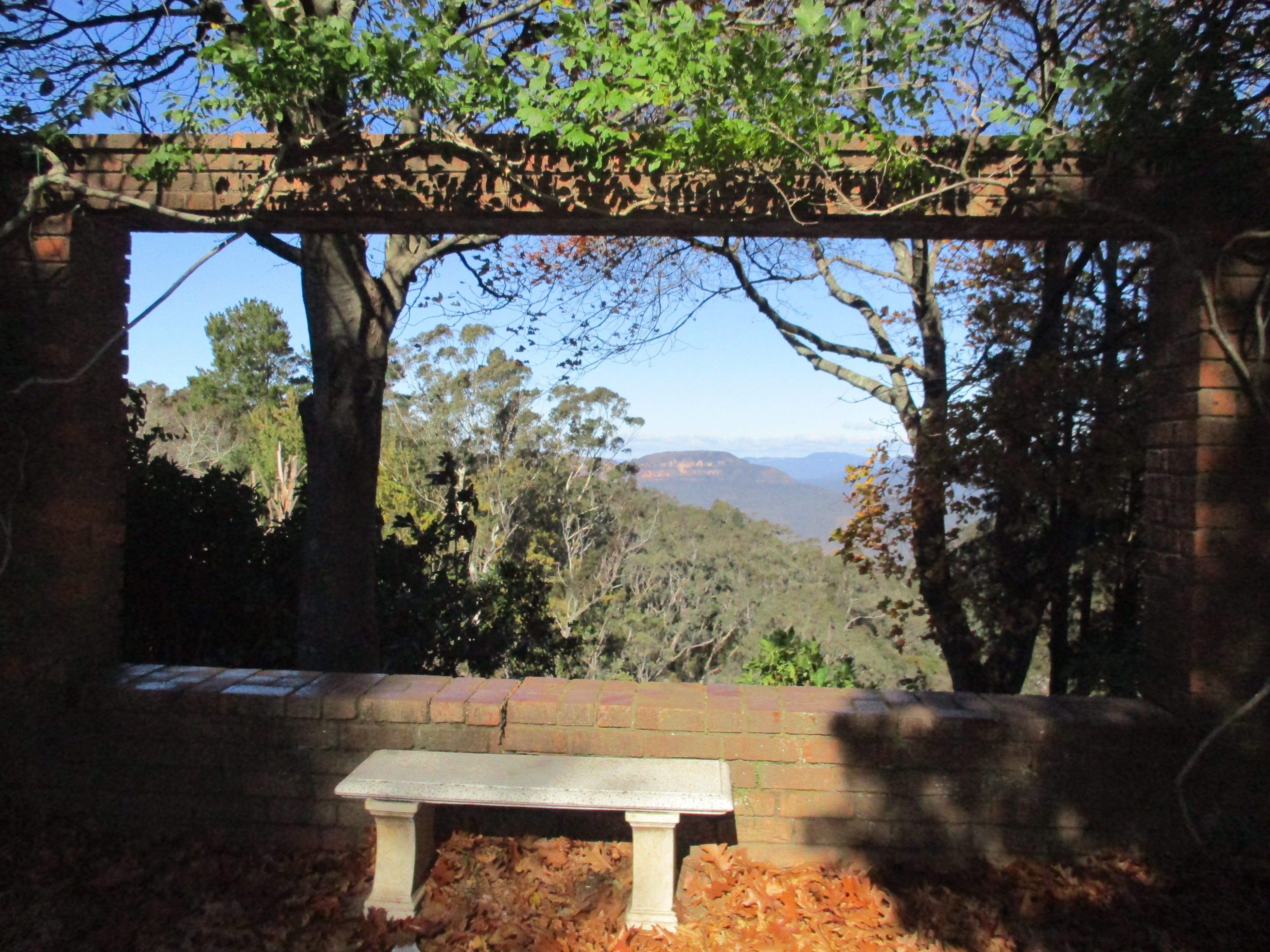 Greater Blue Mountains Heritage Trail - Attractions